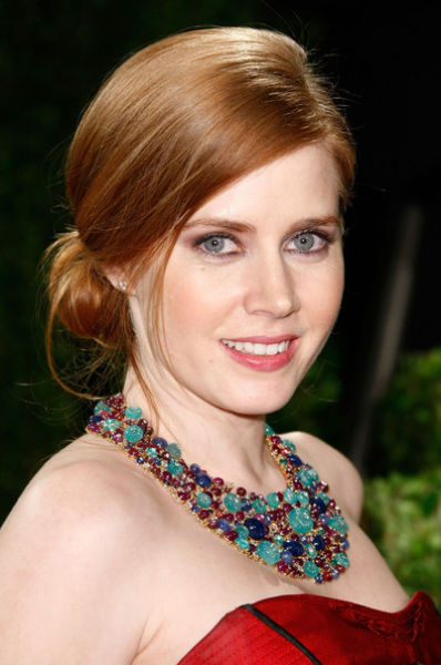 Eye on Stars: Amy Adams Is The New Lois Lane, Mariah Carey