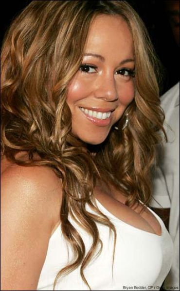Eye on Stars: Amy Adams Is The New Lois Lane, Mariah Carey