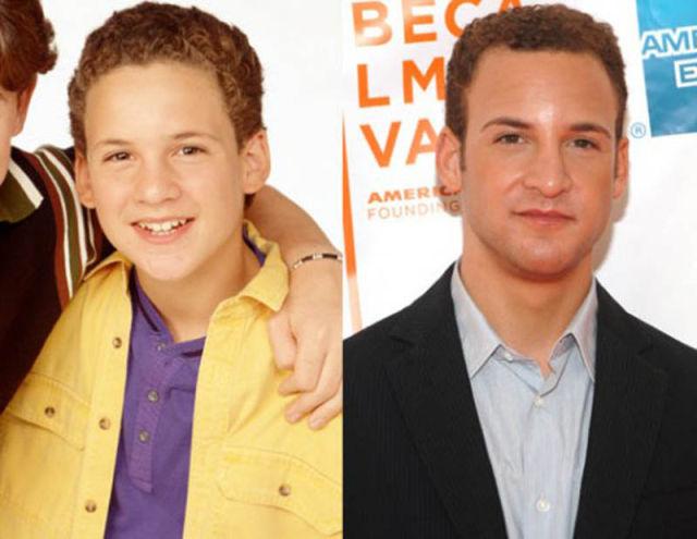 Celebrities Who Are Now Nobodies