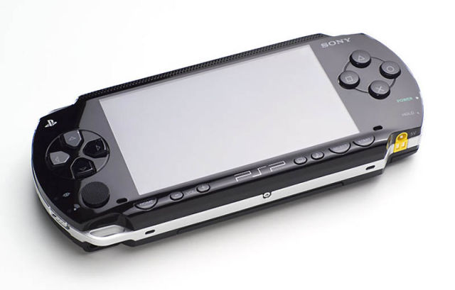Evolution of Portable Game Consoles