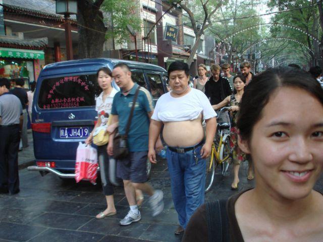 New Chinese Fashion