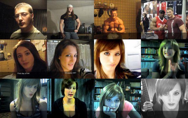 Phenomenal Gender Transformations