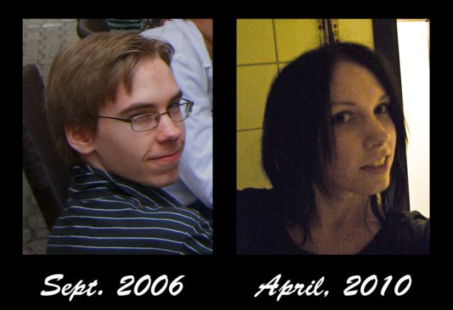 Phenomenal Gender Transformations