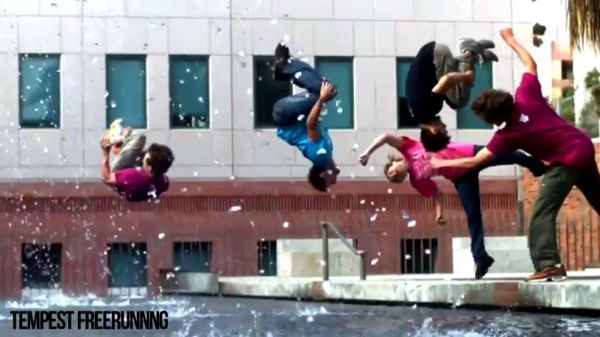 World's Best Tricks Compilation – 2011 Edition [VIDEO]