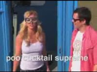 Britney Spears Deleted Scene from Jackass 3D