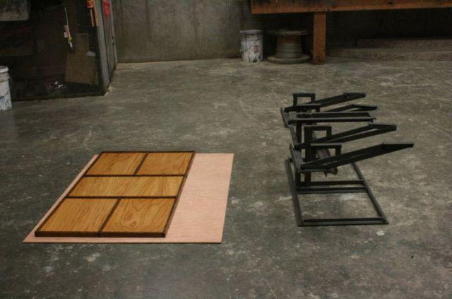 Transformer Coffee Table