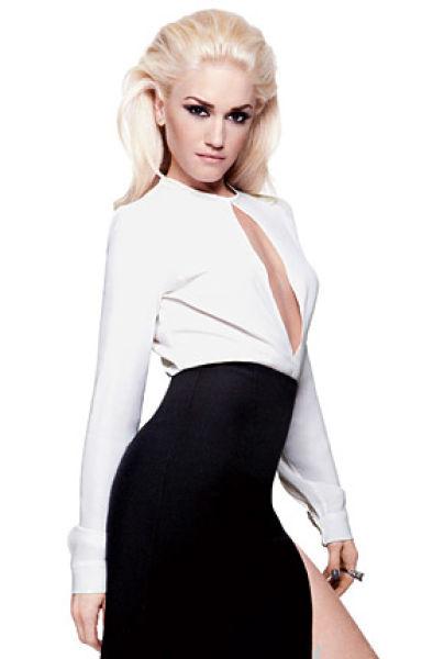 Eye on Stars: Gwen Stefani Is So Vain, Cam Gigandet Goes Blonde And Other Hollywood News