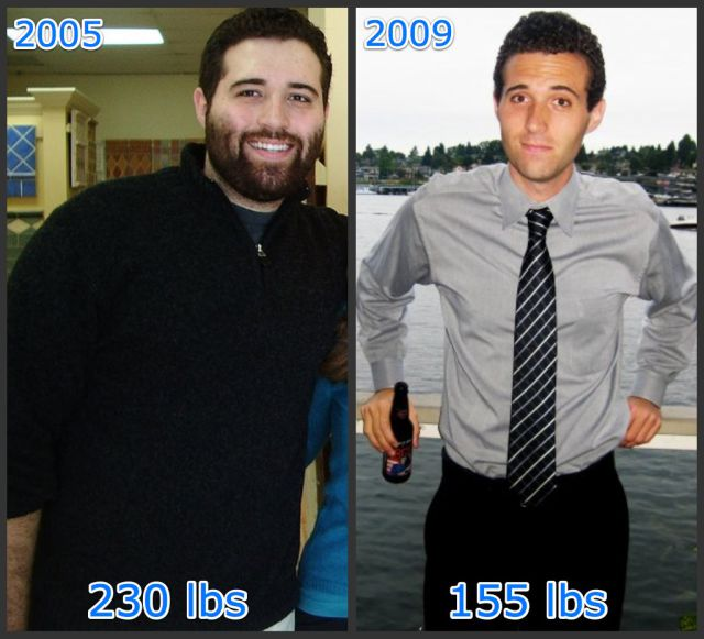 Phenomenal Body Transformations