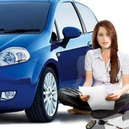 Vehicle insurance Canada