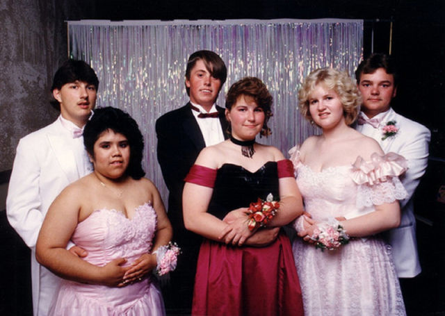 Priceless Photos from the Prom