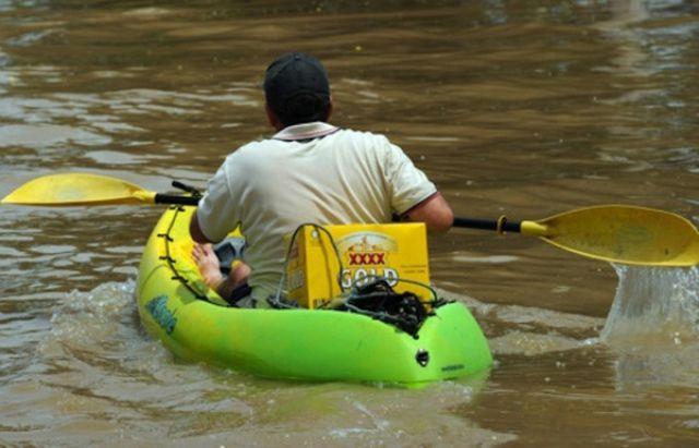 Devastating Floods Don