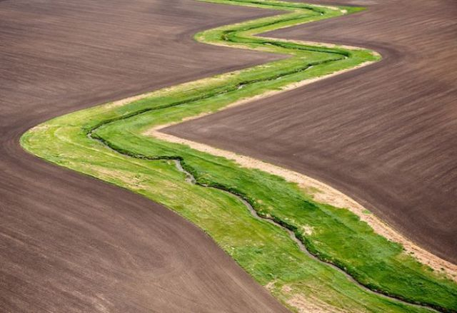 Inspiring Aerial Photographs Throughout the US