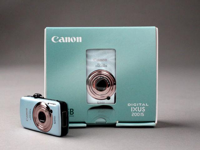 Miniature Flash Drive Cameras