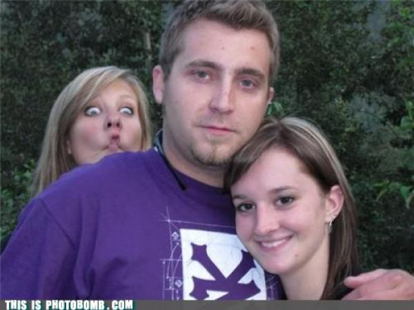 How to Spoil a Photo. Part 11
