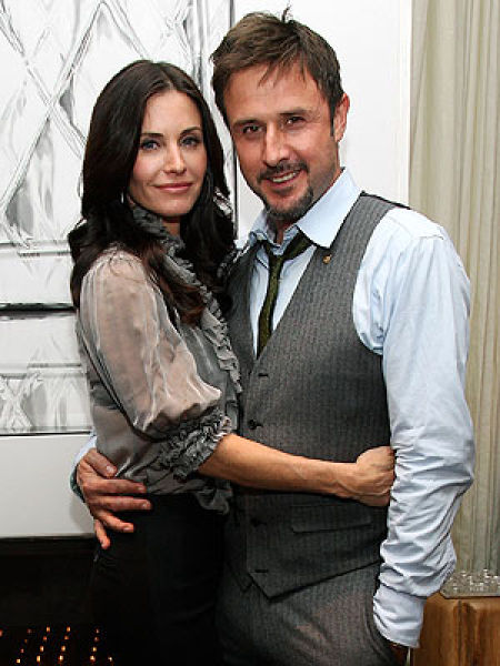 Eye on Stars: Courteney Cox On Boner Watch Around David Arquette And Other Hollywood News