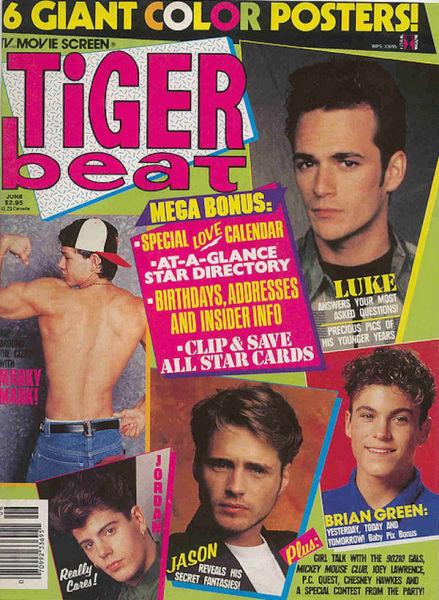 That Old Tiger Rag