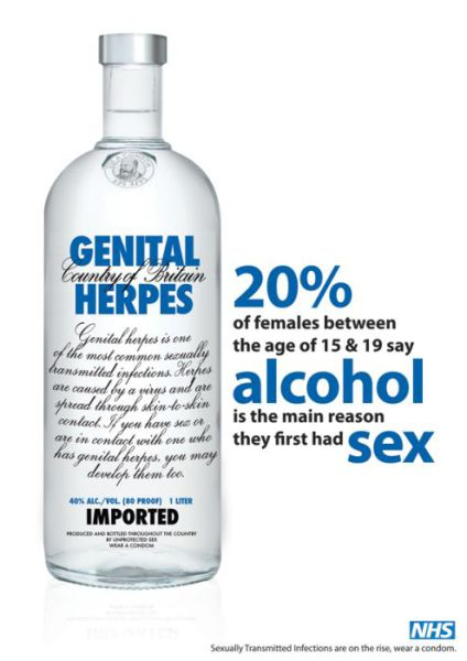 Abstinence Alcohol