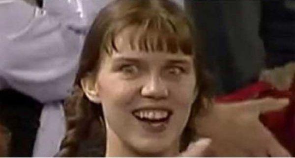 This Girl Looks Familiar