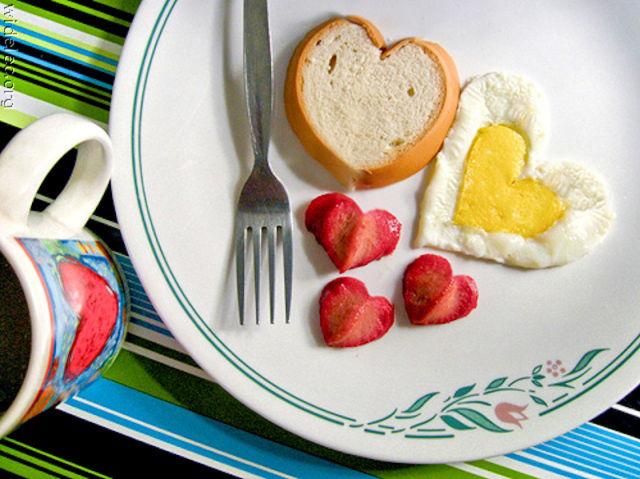 Bizarre Edible Food Creations