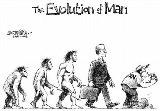 Evolving Evolution