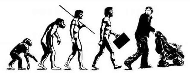 Evolving Evolution