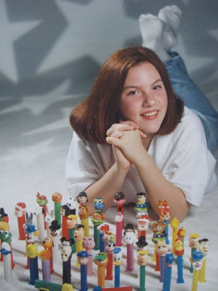 Awful Yet Deliciously Hilarious School Portraits