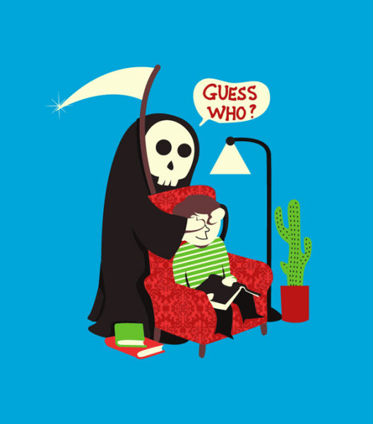 Funny T-Shirt Designs