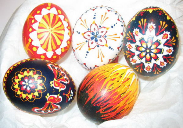 Uncanny Factoid:  Spring Spheres