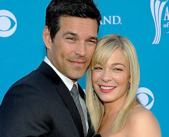 Eye on Stars: LeAnn Rimes and Eddie Cibrian Get Hitched, Lindsay Lohan Sent To Jail And Other Hollywood News