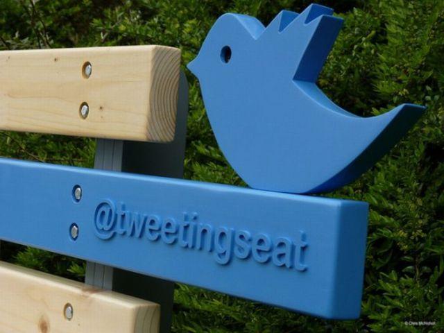Wanna Tweet? No Problem