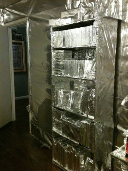 Prank Your Roommate
