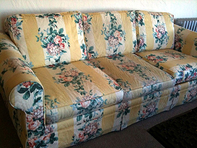 The Ugliest Couches of 2010