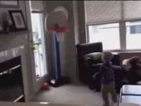 Baby Is a Future Basketball Superstar