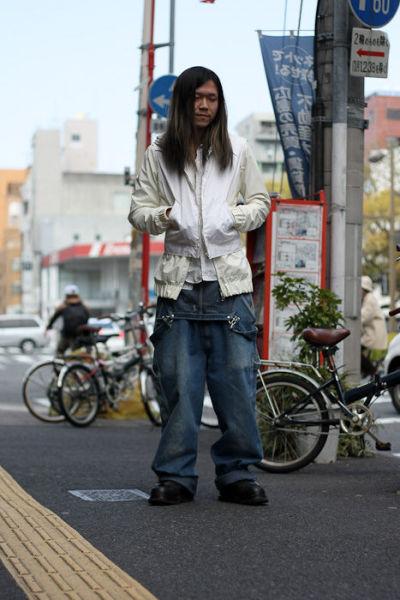 Those Freaky Japanese