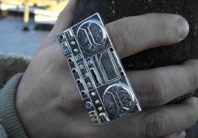 Amazingly Unique Jewelry