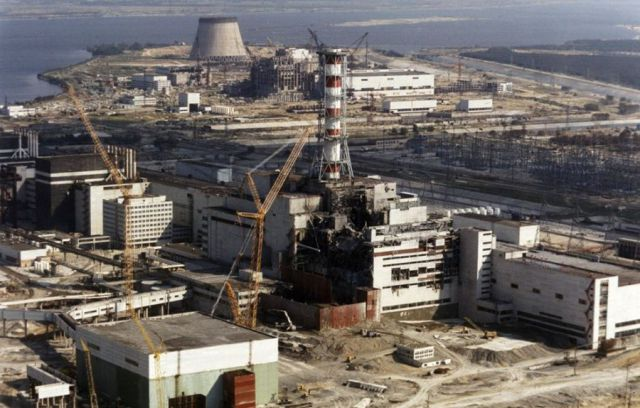 Deadly Chernobyl Disaster 25 Years Ago to Present