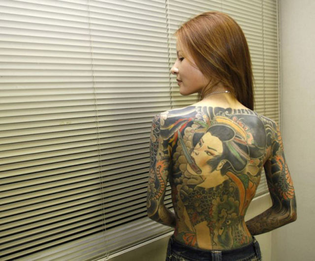 Insane Life Altering Tattoos