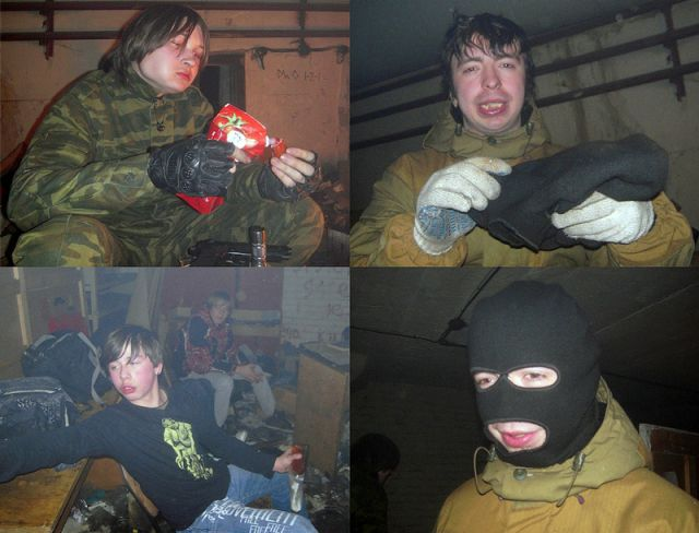 The Influence of STALKER Game on Russian Youth