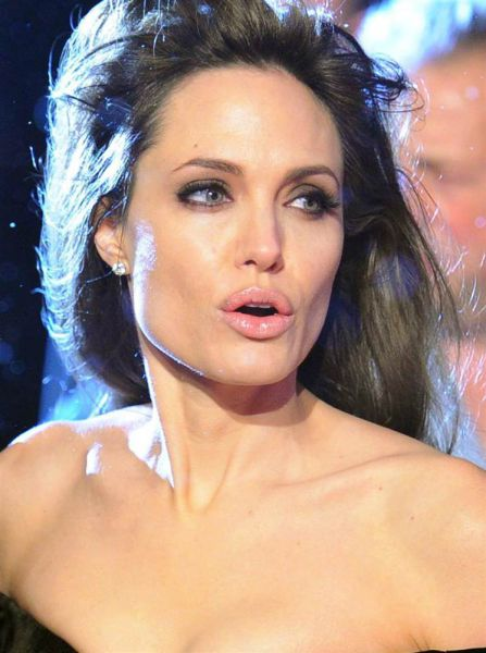 Which Celebrity Lips Are The Real Deal 16 Pics