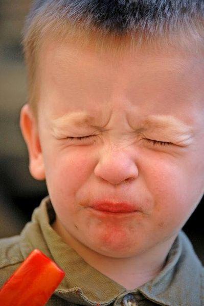 Sour Faced Kids