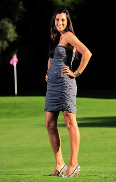 The Hottest Female Golfers on The Planet