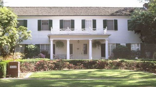 Famous Movie Houses