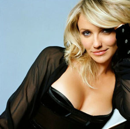 Eye on Stars: Cameron Diaz Is Not A Huge Fan Of Marriage And Other Hollywood News