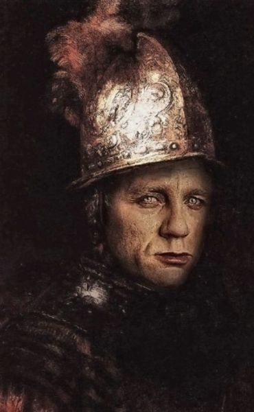 Impressive Renaissance Portraits of Modern Day Celebrities