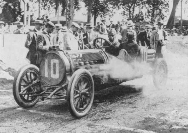 Kick Ass Vintage Rally Cars