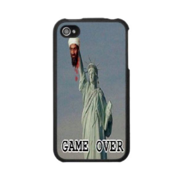 Dead Osama Bin Laden Merchandise