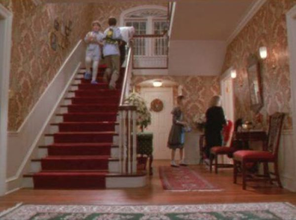 The Home Alone House is For Sale