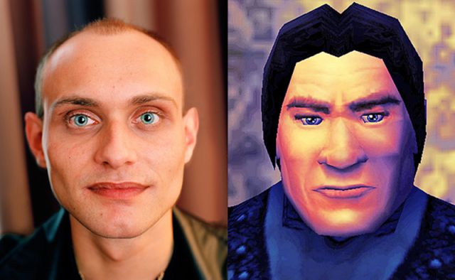 Avatars vs. Real Life Photos