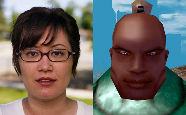 Avatars vs. Real Life Photos