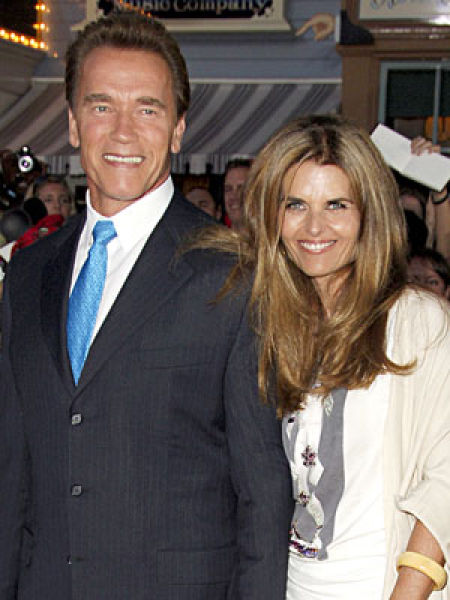 Eye on Stars: Arnold Schwarzenegger And Maria Shriver's Shocking Split And Other Hollywood News